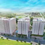 can ho sun tower 150x150 - Khu căn hộ The Green View – Quận 8